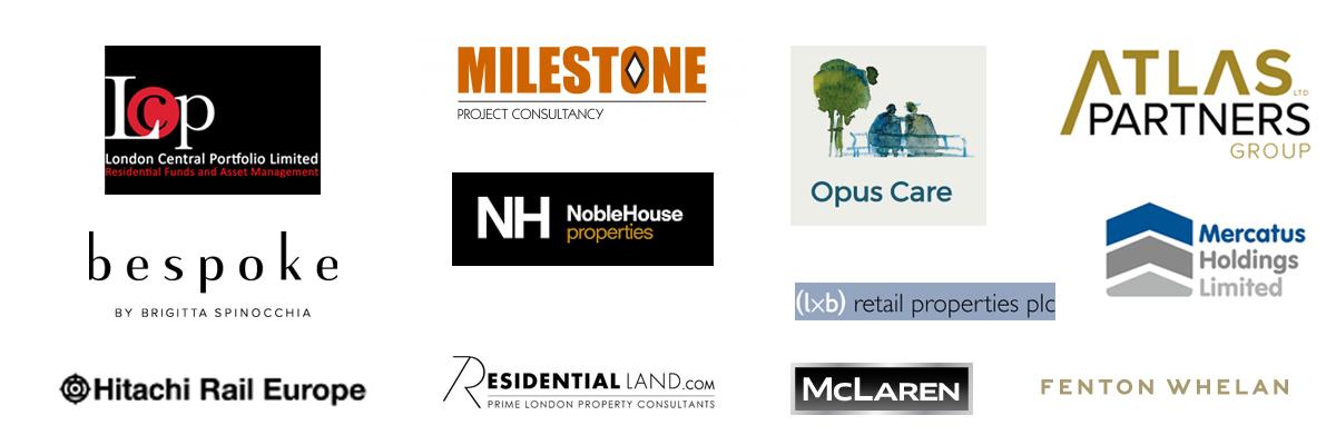 CMC Clients